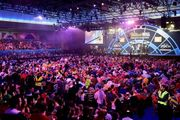 Tickets Darts WM 2020 Finale