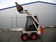 Bobcat 310 Hoflader