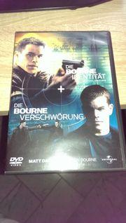 Die Bourne Identität Die Bourne