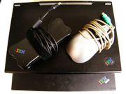 IBM 2x ThinkPad 2647 Ok