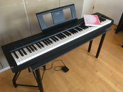 Yamaha Digitales Piano P45