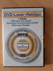 Laser- Reinigungs CD