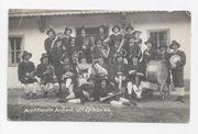 Postkarte Österreich