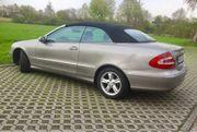 Mercedes CLK 240 Cabrio