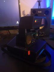 Polaroid Fotoapparat 660