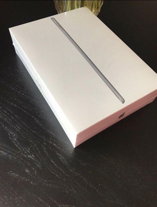 iPad 2018 32 GB Wifi