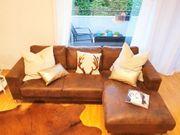 Wunderschönes hochwertiges Sofa Couch - neuwertig -