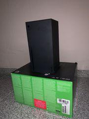 Xbox Series X mit Garantie