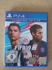 FIFA 19 für PS4