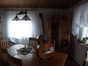 Farida Konzertgitarre mit Tonabnehmer und