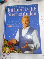 Armin Rossmeier Kulinarische Sternstunden
