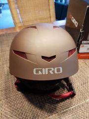 Giro Kinder Skihelm Gr 55
