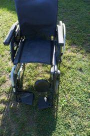Rollstuhl Vollgummi Reifen die abnehmbar