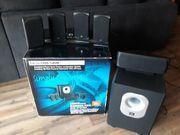 JBL Soundsystem SCS 200 5BK