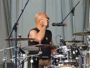 Schlagzeuger sucht eine Band