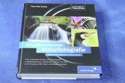 Fotobuch Die große Fotoschule Naturfotografie