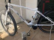 Feldmeier e Bike Trekking Alu