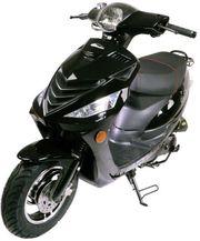 Smarty R11 City 4-Takt Motorroller