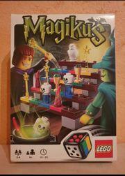 Lego Brettspiel Magikus