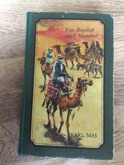 Karl May Von Bagdad nach