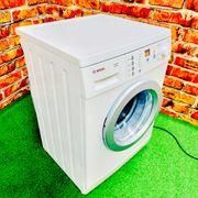 6kg EcoWasch Waschmaschine von Bosch