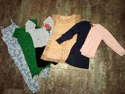 Mädchenkleider Paket einzeln