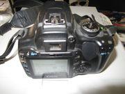 Canon EOS 400 D Digitalkamera