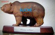 Suche Schleich WWF Grizzly auf