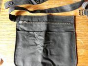 Kassier Tasche schwarz NEU