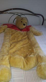 Winipuh Kinderschlafsack