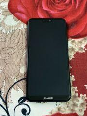 Huawei P20 Lite - 64GB - Schwarz