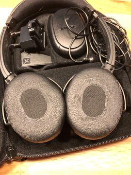 BOSE QuietComfort3 ANC Kopfhörer: Kleinanzeigen aus Rheinstetten - Rubrik Boxen, Lautsprecher, Kopfhörer