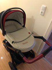 Kinderwagen 3in1 PEG Perego Fiat