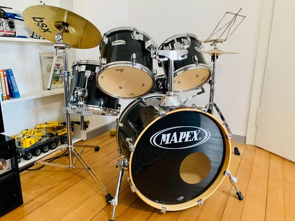 MAPEX Schlagzeug Set