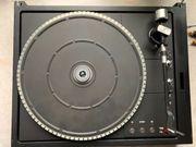 Thorens TD 105 Plattenspieler