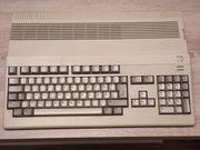 Amiga 500 Speichererweiterung