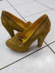 Pumps high heels NEU