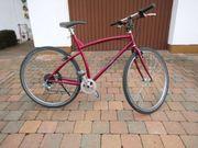 Herren Fahrrad 28 21 Gang