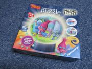Ravensburger 3D Puzzleball Nachtlicht