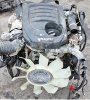 RZ4E ENGINE 1 9 DDI