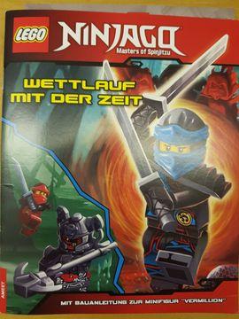 Bild 4 - LEGO Ninjago - Sandhausen