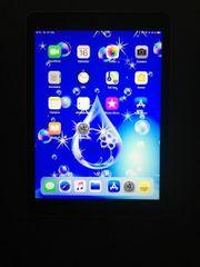 iPad Air Silber