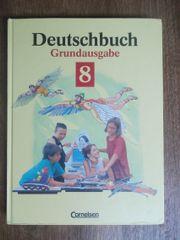 Deutschbuch Sprach- und Lesebuch Grundausgabe