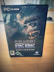 PC Spiel KING KONG PETER