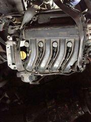 Motor Renault Megane 1 4