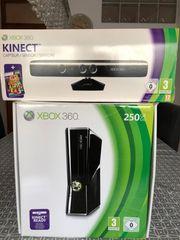 Spielkonsole x-Box 360 12 spiele