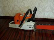 Stihl 064 AV elektronik Quickstop