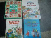 Paket mit 14 Kinderbüchern - Nimmersatt