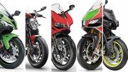 Suche gebrauchtes 125 ccm Motorrad