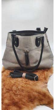 Schöne Damentasche Schultertasche Businessbag